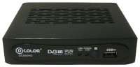 D-COLOR DC930HD