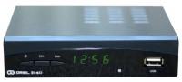 Oriel 314D (DVB-T2)