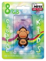Mirex MONKEY 8GB