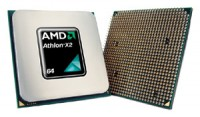 AMD Athlon X2 Dual-Core 4450e Brisbane (AM2, L2 1024Kb)