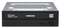 Toshiba Samsung Storage Technology SH-224FB Black