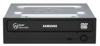 Toshiba Samsung Storage Technology SH-224FB Black