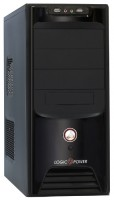 LogicPower 0082 400W Black