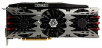 Inno3D GeForce GTX 970 1228Mhz PCI-E 3.0 4096Mb 7280Mhz 256 bit DVI HDMI HDCP
