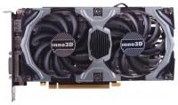 Inno3D GeForce GTX 960 1178Mhz PCI-E 3.0 4096Mb 7000Mhz 128 bit DVI HDMI HDCP