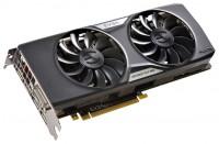 EVGA GeForce GTX 960 1279Mhz PCI-E 3.0 4096Mb 7010Mhz 128 bit DVI HDMI HDCP