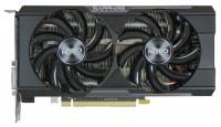 Sapphire Radeon R7 370 985Mhz PCI-E 3.0 4096Mb 5600Mhz 256 bit 2xDVI HDMI HDCP