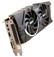 Sapphire Radeon HD 7970 950Mhz PCI-E 3.0 3072Mb 5700Mhz 384 bit DVI HDMI HDCP