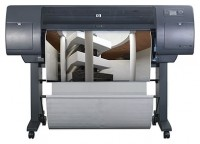 HP Designjet 4020 42-in