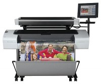 HP Designjet T1120 HD