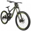 Commencal Supreme DH V3 Comp Essential 650B Bos (2015)