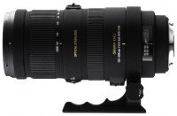 Sigma AF 120-400mm f/4.5-5.6 APO DG HSM Minolta A