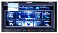 Pioneer AVIC-HD3BT