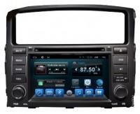 Daystar DS-7007HD Mitsubishi Pajero 4 ANDROID