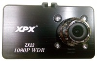 XPX ZX22