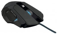 Trust GXT 158 Laser Gaming Mouse Black USB