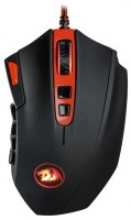 Redragon Firestorm Black-Red USB
