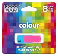 GoodRAM GOODDRIVE Colour 8Gb