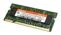 Hynix DDR2 800 SO-DIMM 4Gb