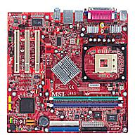 MSI 865GVM2-LS