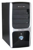Solarbox EX05 450W Black/silver