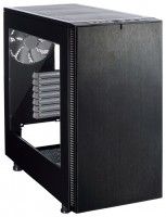 Fractal Design Define S Black Window w/o PSU