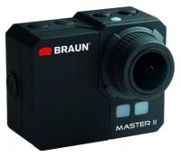 Braun Master II