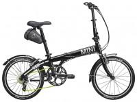 MINI 80912211854 Black