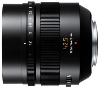 Leica Nocticron 42.5mm f/1.2 DG Aspherical Power OIS