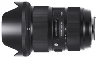 Sigma AF 24-35mm f/2 DG HSM Nikon F