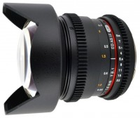 Samyang 14mm T3.1 ED AS IF UMC VDSLR Micro Four Thirds
