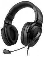 SPEEDLINK SL-8794-BK MEDUSA 5.1 True Surround Headset