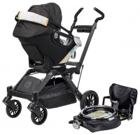 Orbit Baby G3 Infant Essentials Travel System (����� + ���������� + ���� Isofix)