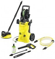 Karcher K 4 Premium eco!ogic Home