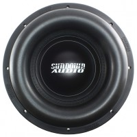 Sundown Audio X-8 D2