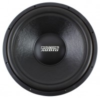 Sundown Audio E15v2 D4