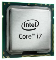 Intel Core i7-975 Extreme Edition Bloomfield (3333MHz, LGA1366, L3 8192Kb)