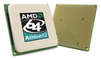 AMD Athlon 64 X2 5000+ Brisbane (AM2, L2 1024Kb)