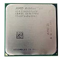 AMD Athlon 64 3200+ Venice (S939, L2 512Kb)