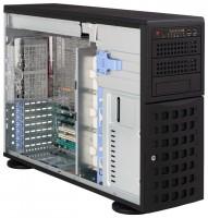 Supermicro SC745TQ-920B