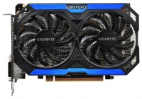 GIGABYTE GeForce GTX 960 1190Mhz PCI-E 3.0 4096Mb 7010Mhz 128 bit 2xDVI HDMI HDCP