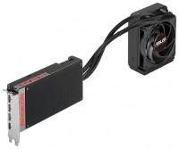 ASUS Radeon R9 FURY X 1050Mhz PCI-E 3.0 4096Mb 1000Mhz 4096 bit HDMI HDCP