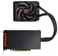 GIGABYTE Radeon R9 FURY X 1050Mhz PCI-E 3.0 4096Mb 1000Mhz 4096 bit HDMI HDCP