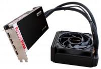 Sapphire Radeon R9 FURY X 1050Mhz PCI-E 3.0 4096Mb 1000Mhz 4096 bit HDMI HDCP