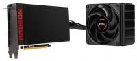 MSI Radeon R9 FURY X 1050Mhz PCI-E 3.0 4096Mb 1000Mhz 4096 bit HDMI HDCP