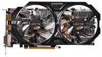 GIGABYTE Radeon R9 380 980Mhz PCI-E 3.0 2048Mb 5500Mhz 256 bit 2xDVI HDMI HDCP