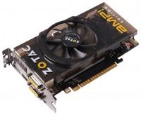 ZOTAC GeForce GTS 450 875Mhz PCI-E 2.0 1024Mb 4000Mhz 128 bit 2xDVI HDMI HDCP