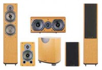 Wharfedale Diamond 951 set
