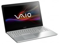 Sony VAIO Fit SVF15A1S2R