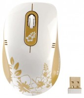 G-CUBE G7MA-6020SR White-Golden USB